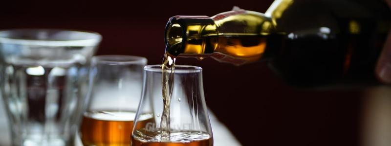 Dripping Springs Distilleries