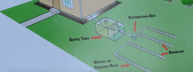Signs and Symptoms of Septic Tank Problems
