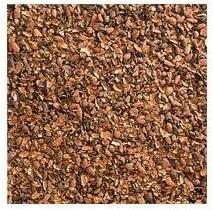 cocoa bean mulch